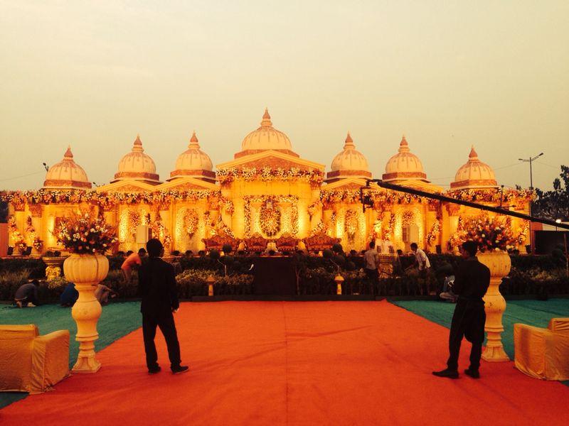 Raka Mandap Decorators And Caterers In Pune Image4 Royal Decoration