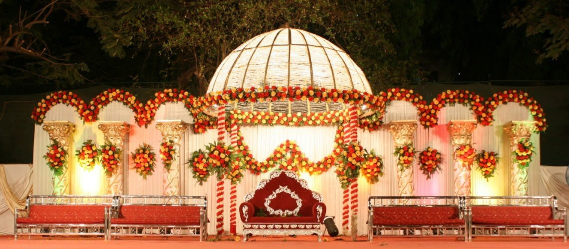 Raka Mandap Decorators And Caterers In Pune