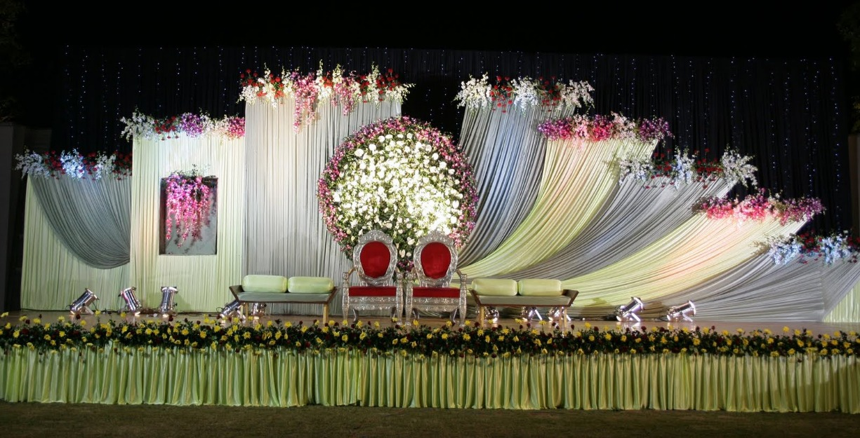 Raka Mandap Decorators In Pune We Are Here To Make Your Special