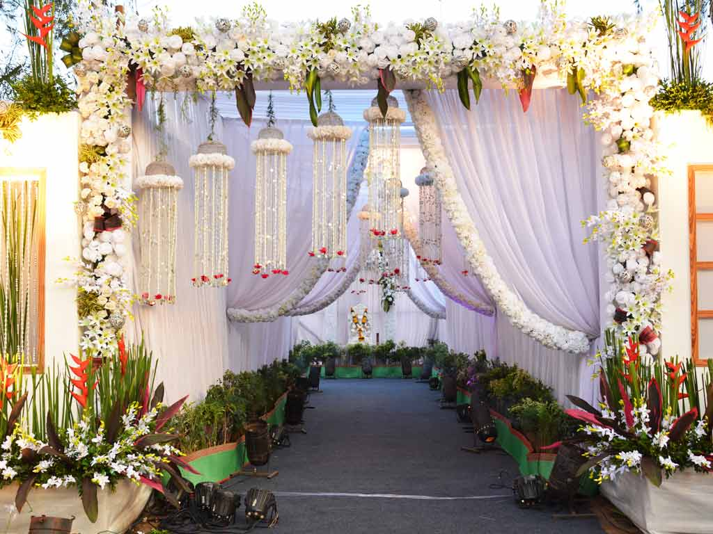 Flower Decoration For Baby Shower In Bangalore Flowers Healthy