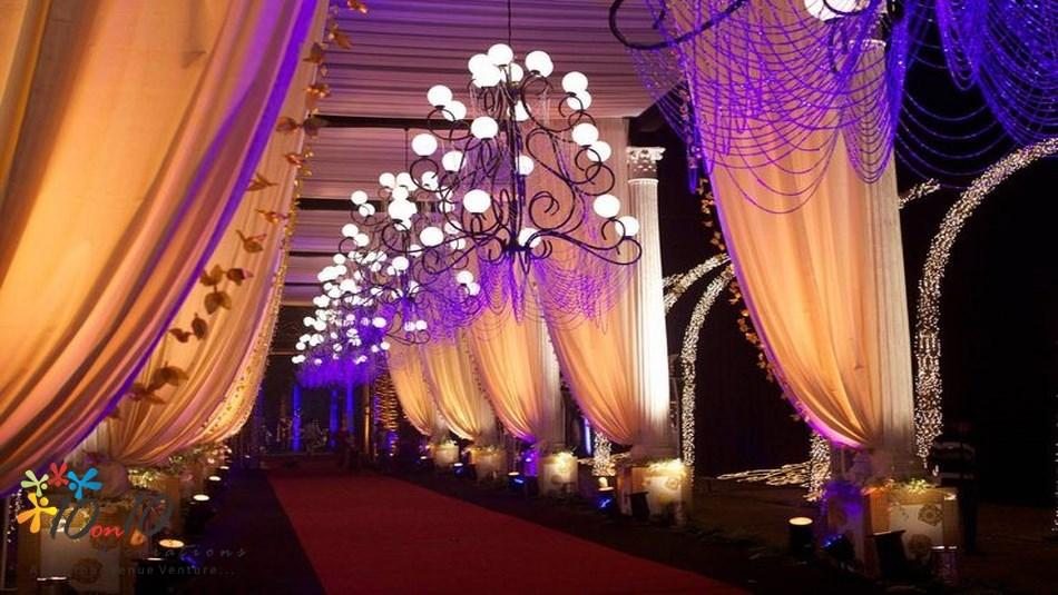 Raka Mandap Decorators In Pune We Are Here To Make Your